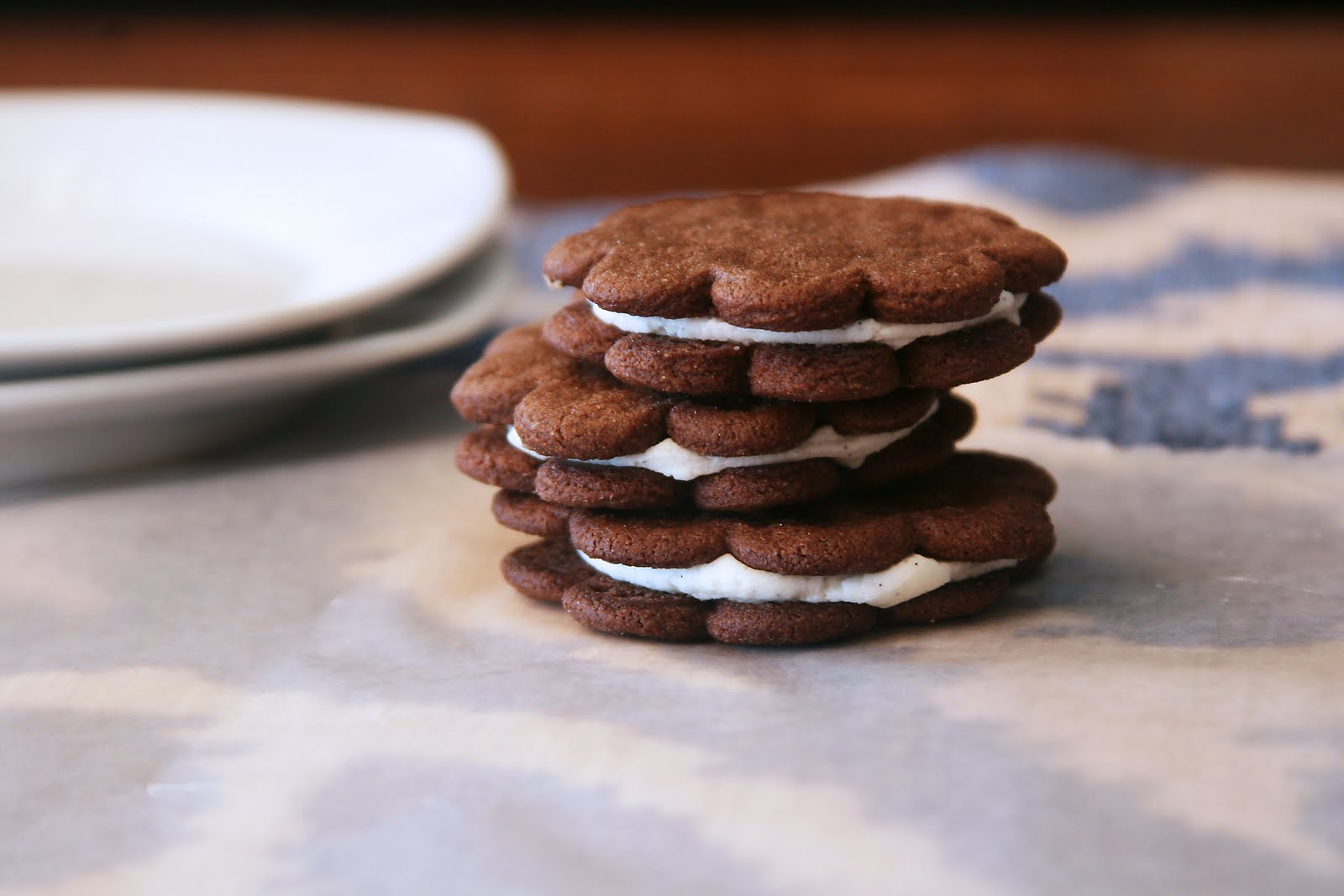 Homemade Oreos Recipes — Dishmaps