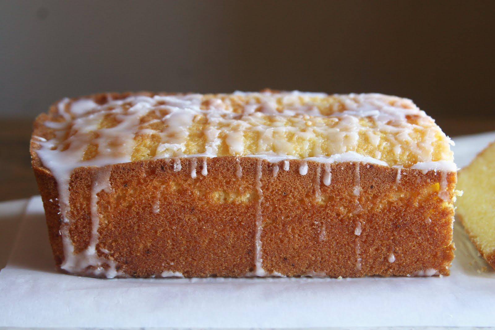 Loaf Cake Recipes Lemon: Espresso And CreamEspresso And Cream
