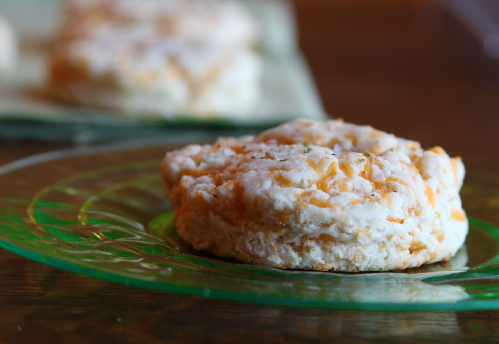 Red Lobster's Cheddar Biscuits | Espresso and Cream