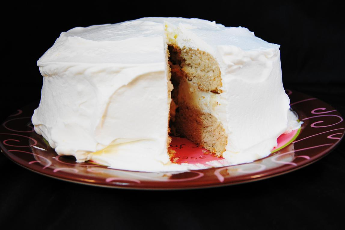 Guest Post: Root Beer Float Ice Cream Cake - Espresso and ...