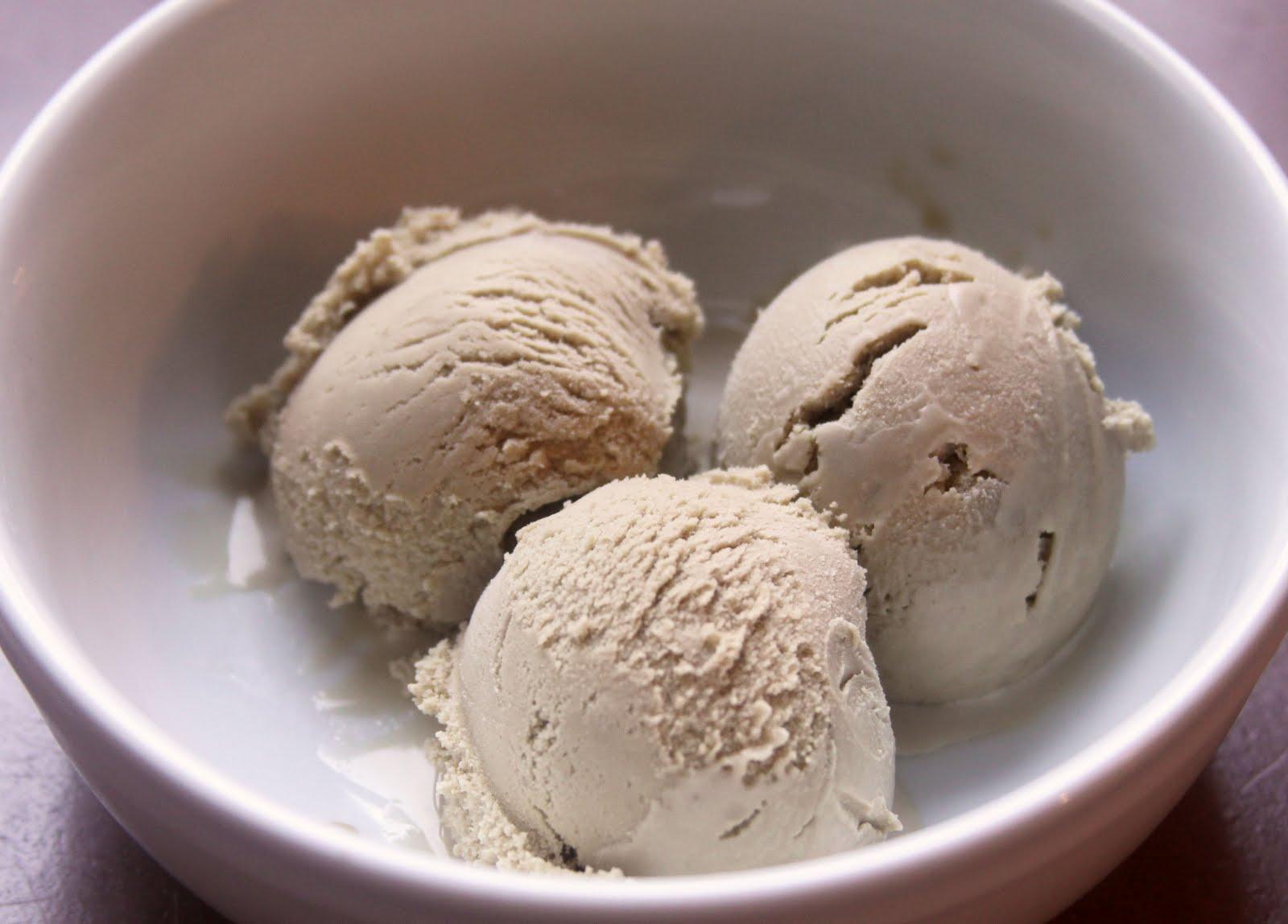 Coffee Ice Cream - Espresso and CreamEspresso and Cream