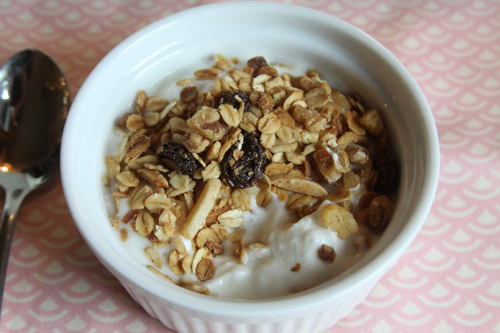 Coconut Granola Recipes — Dishmaps