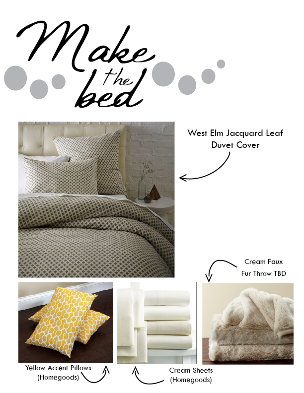 Make_The_Bed