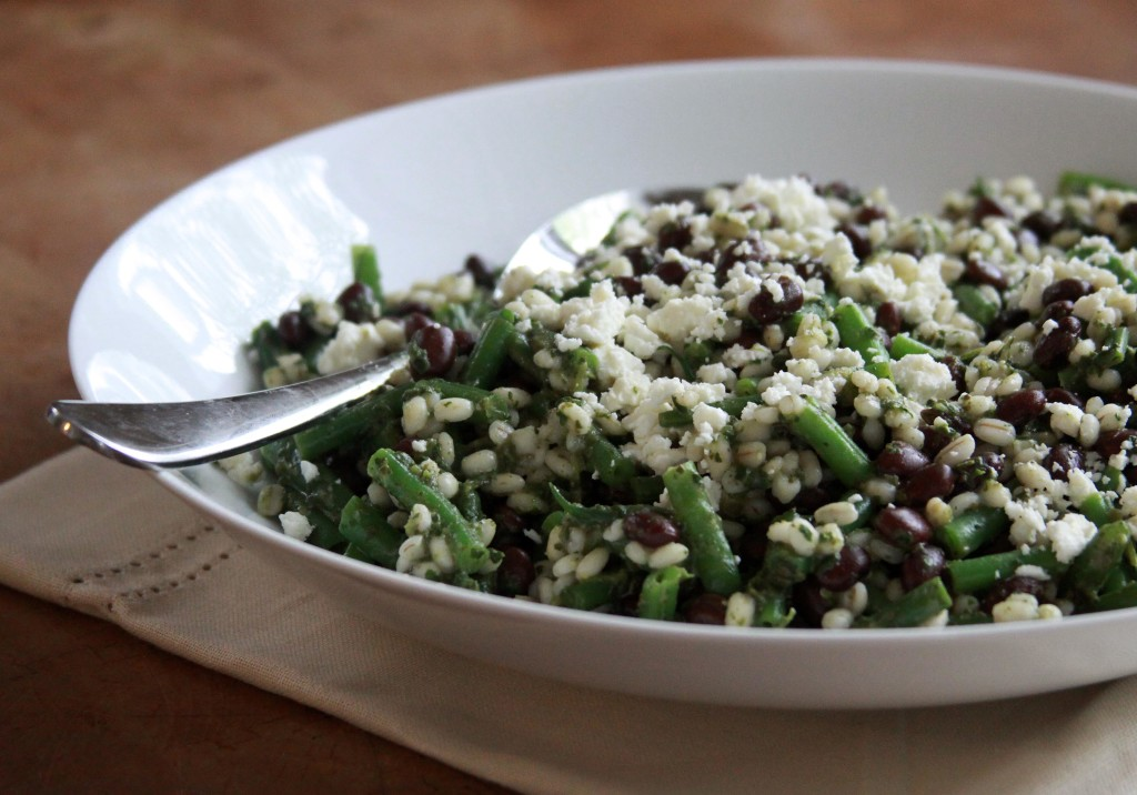 Barley_Bean_Pesto_Salad_1