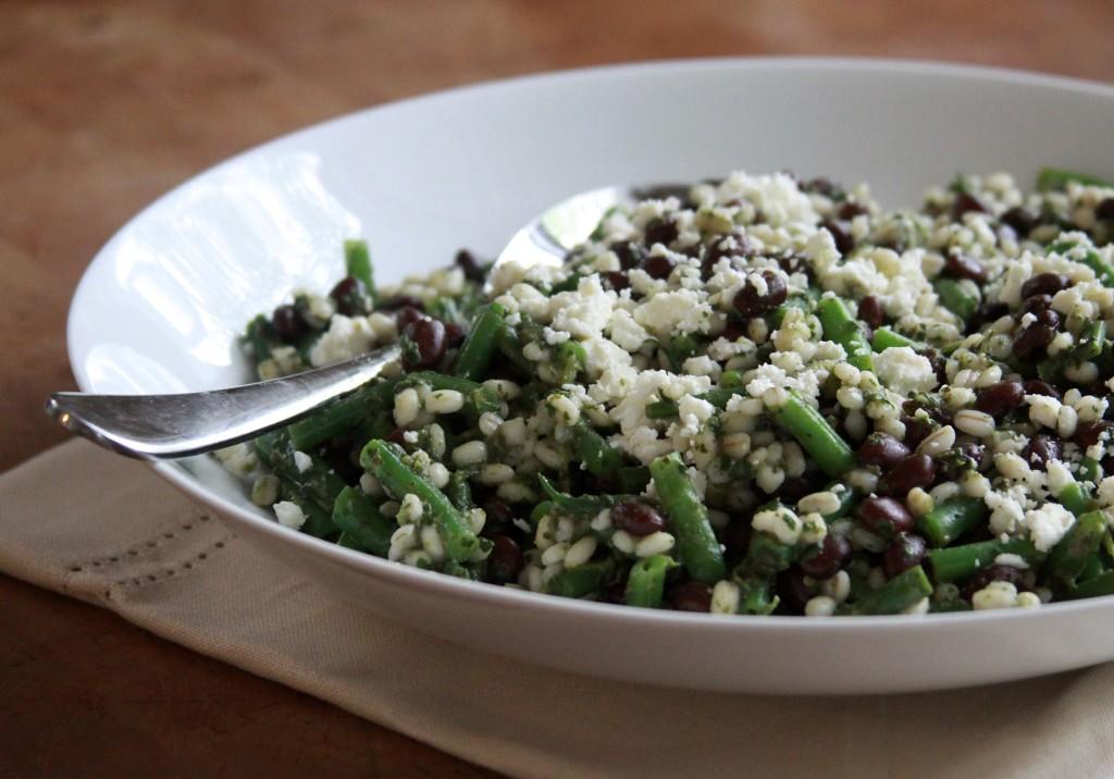 Barley_Bean_Pesto_Salad_1