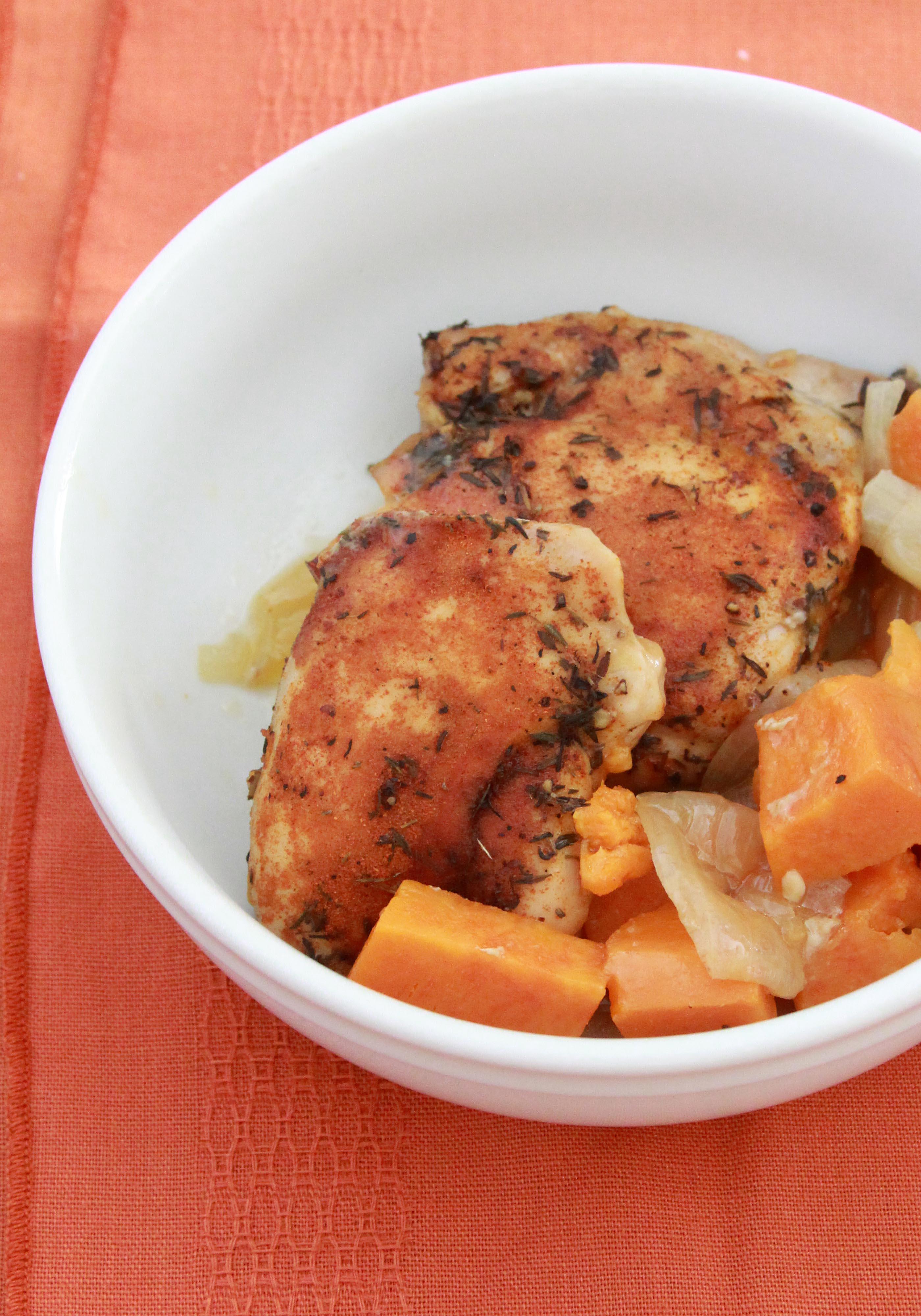 Ginger, Coriander And Orange Braised Chicken Recipes — Dishmaps