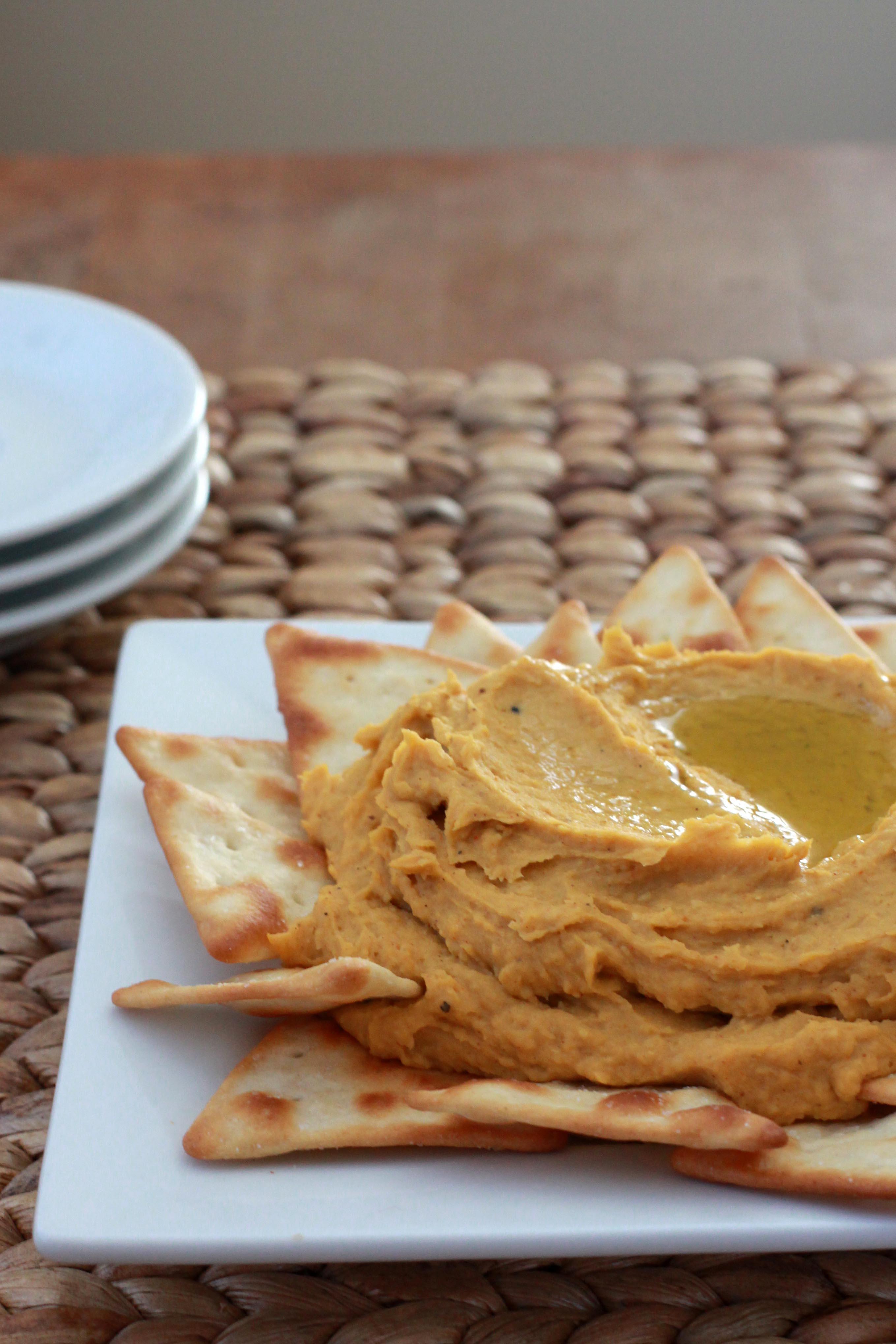 Sweet Potato Curry Hummus Recipes — Dishmaps