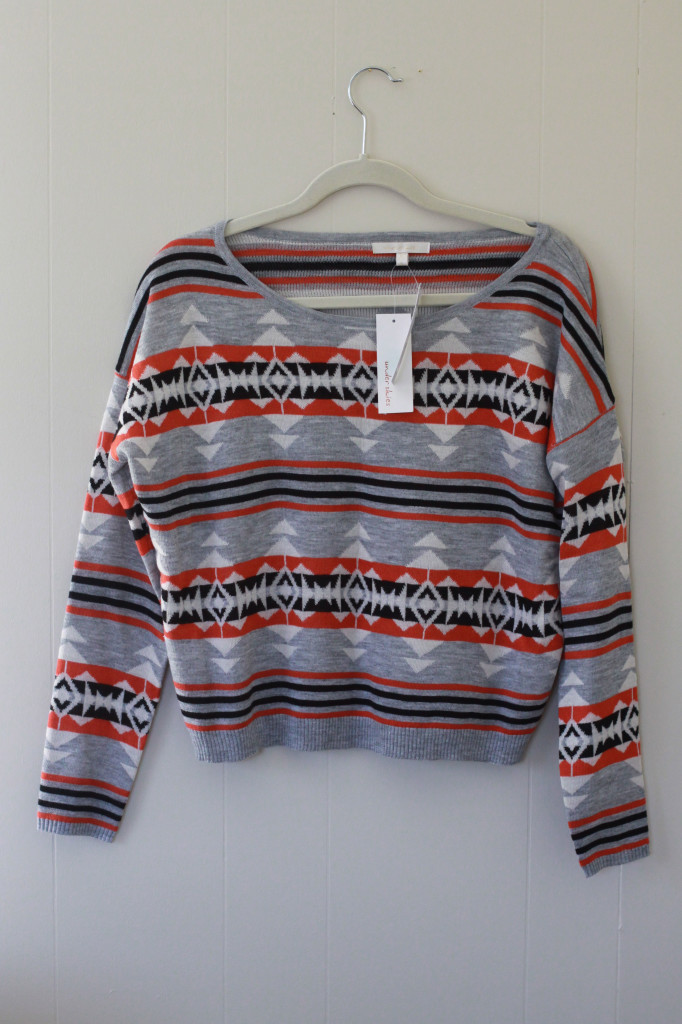 TribalSweater