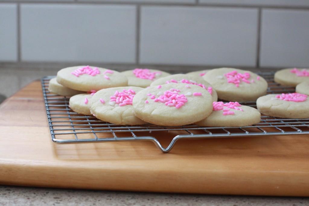 Super Easy Sugar Cookies (1) | Espresso and Cream