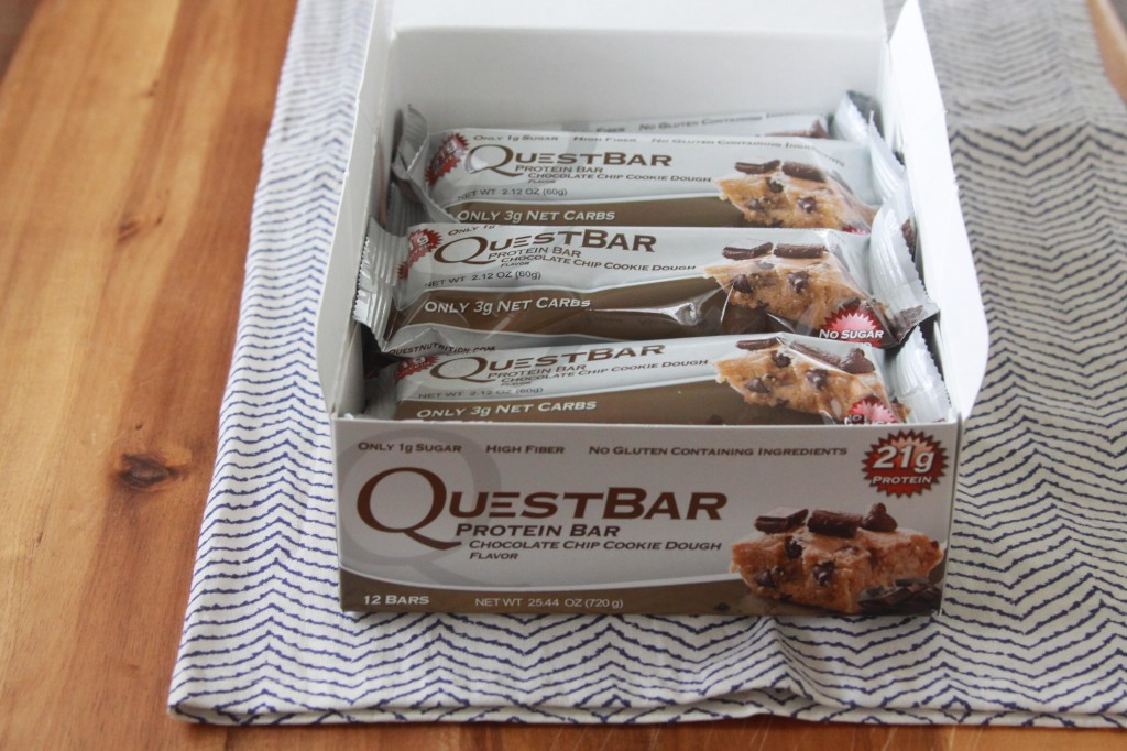 Questbars