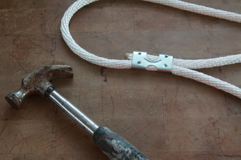 Diy Rope Leash For Dogs Espresso And Creamespresso And Cream