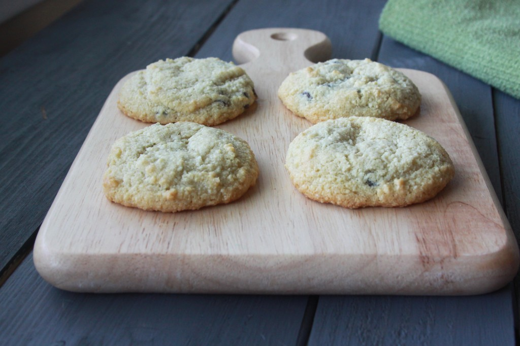 Small Batch Chocolate Chip Cookies 2 | Espresso and Cream