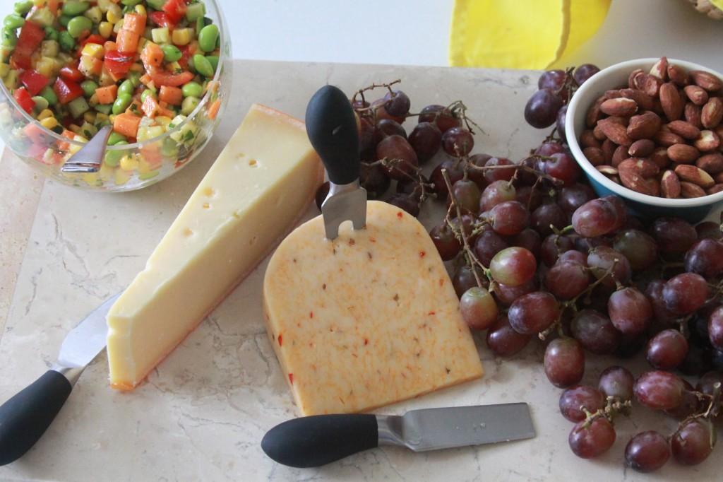 Wine and Cheese 3 | Espresso and Cream