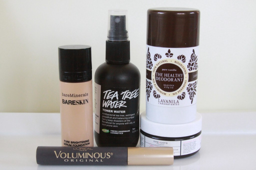 Summer Beauty Faves   Espresso and Cream