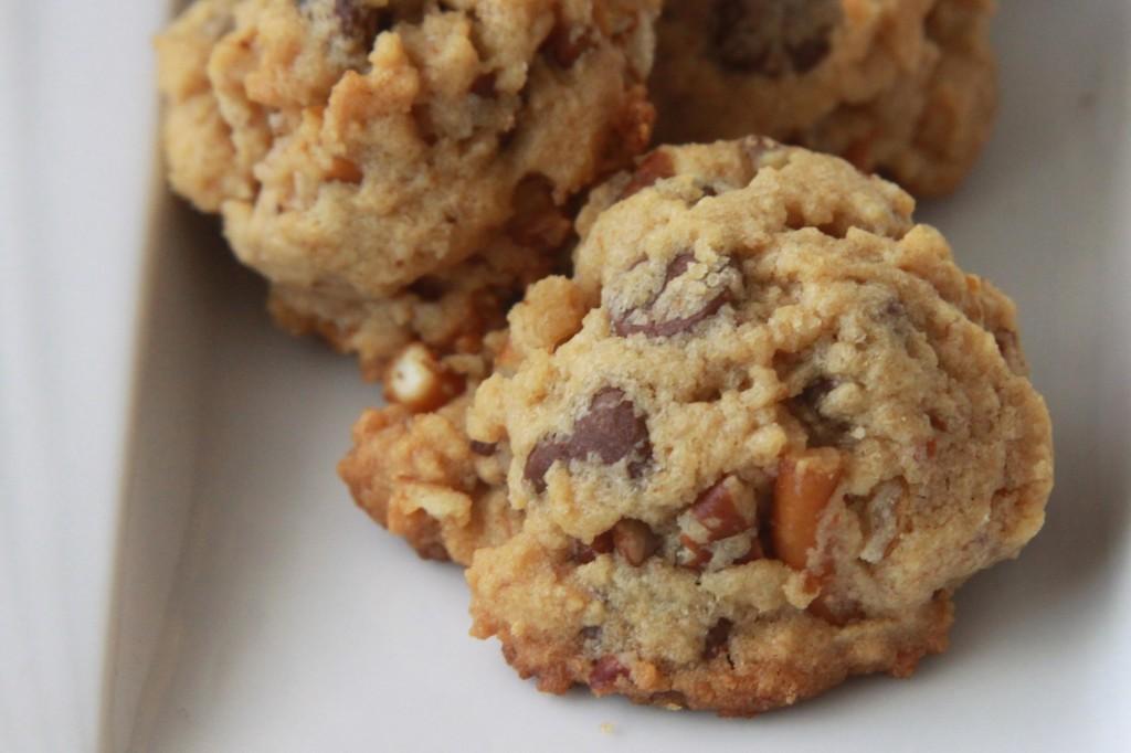 Cookie Dough Bites (2)   Espresso and Cream