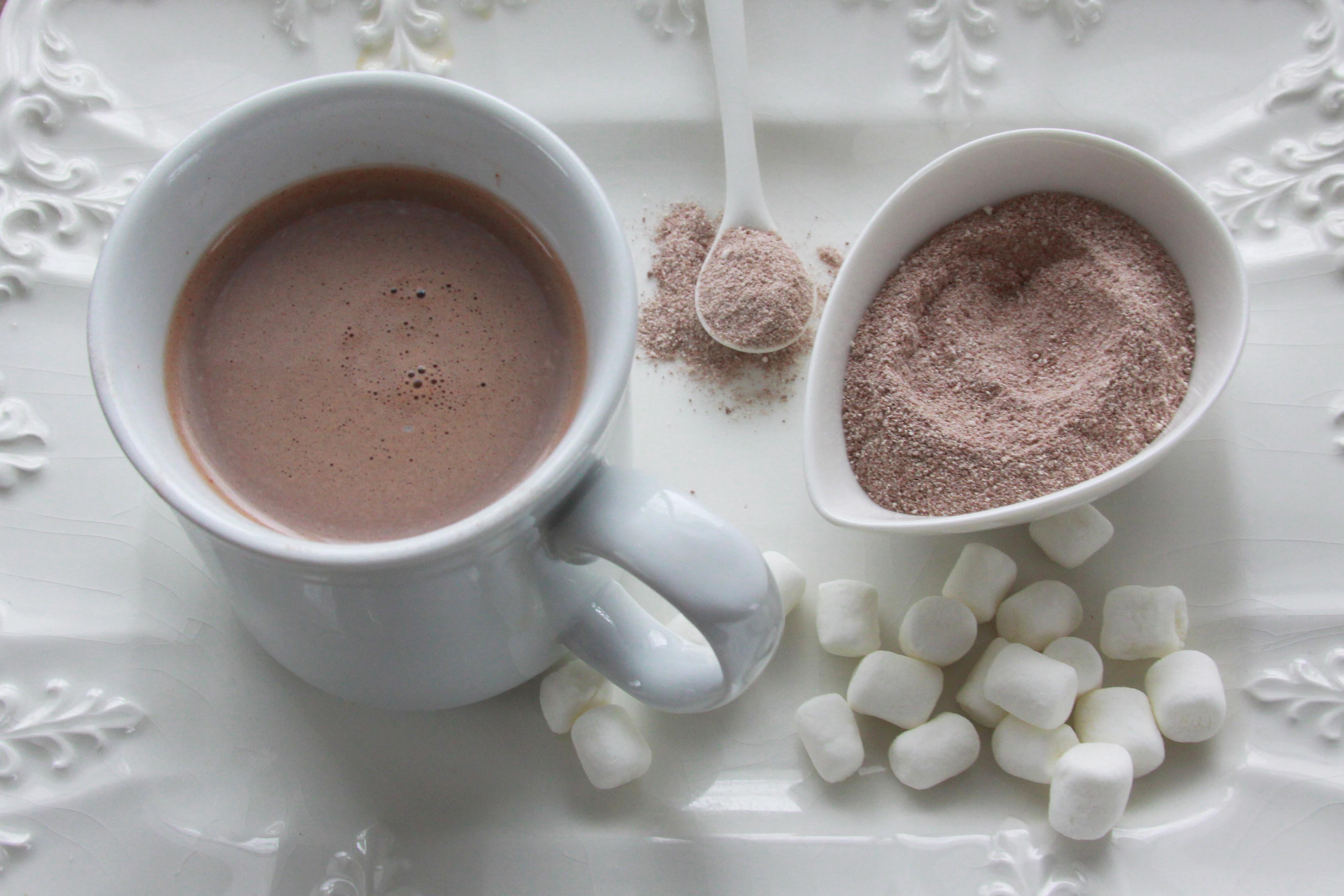 The Best Homemade Hot Cocoa Mix - Espresso and CreamEspresso and Cream