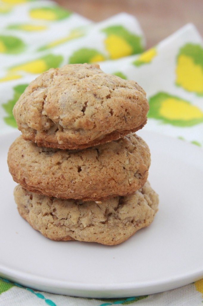 Lactation Cookies | Espress and Cream