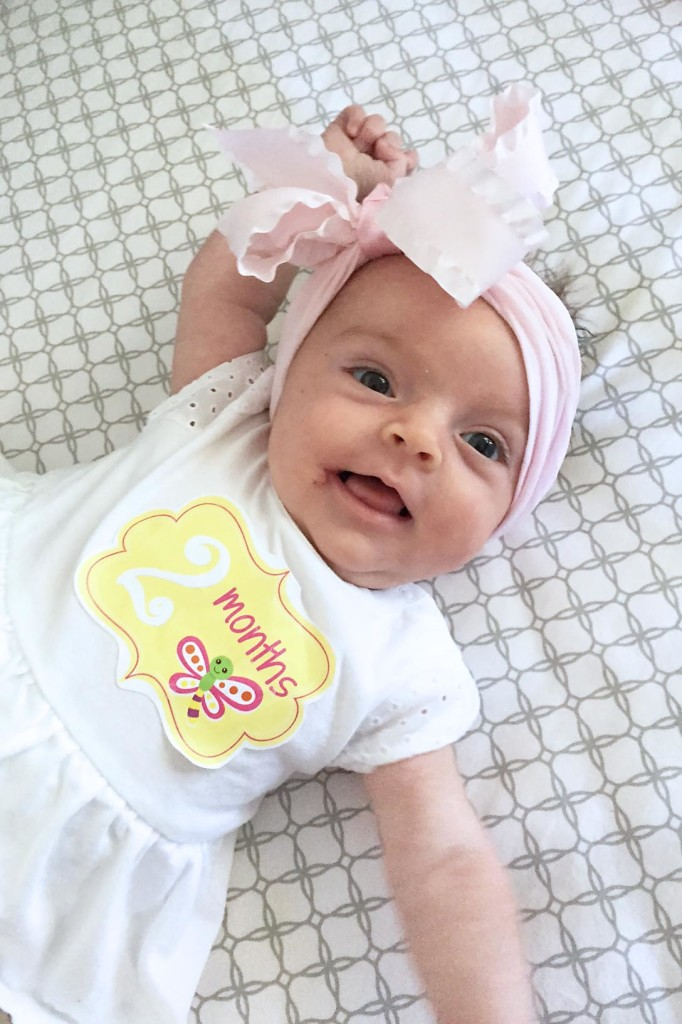 Ainsley2Month