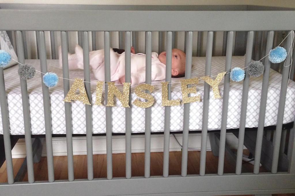 Ainsley Banner