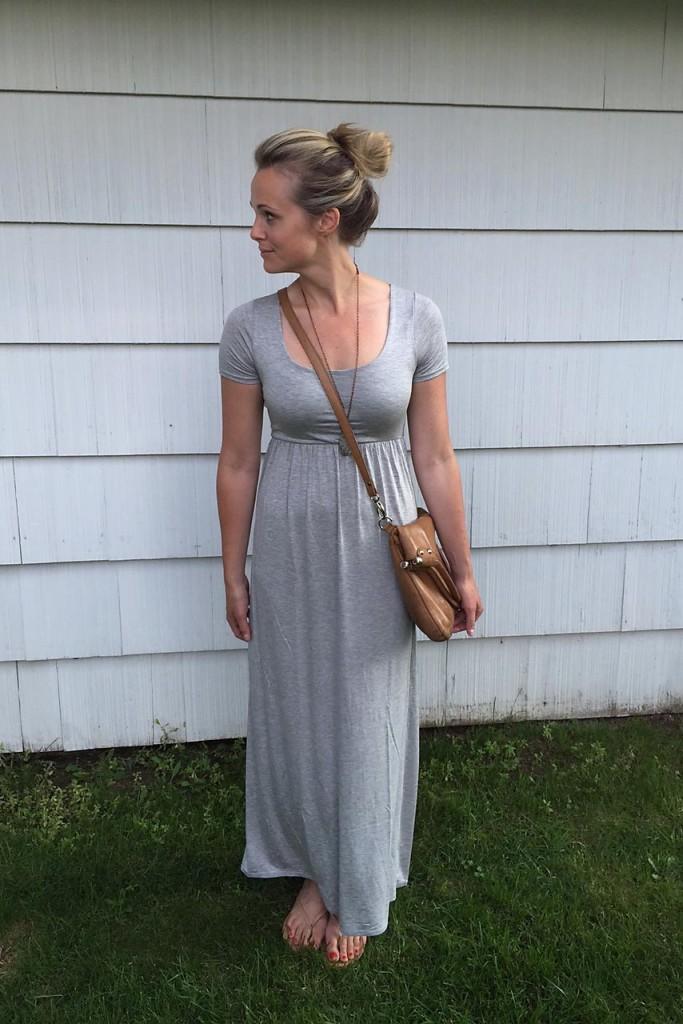 Pinkblush Dress 1