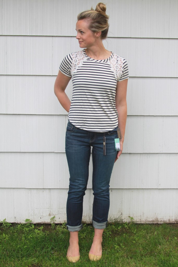 Stitch Fix July 2