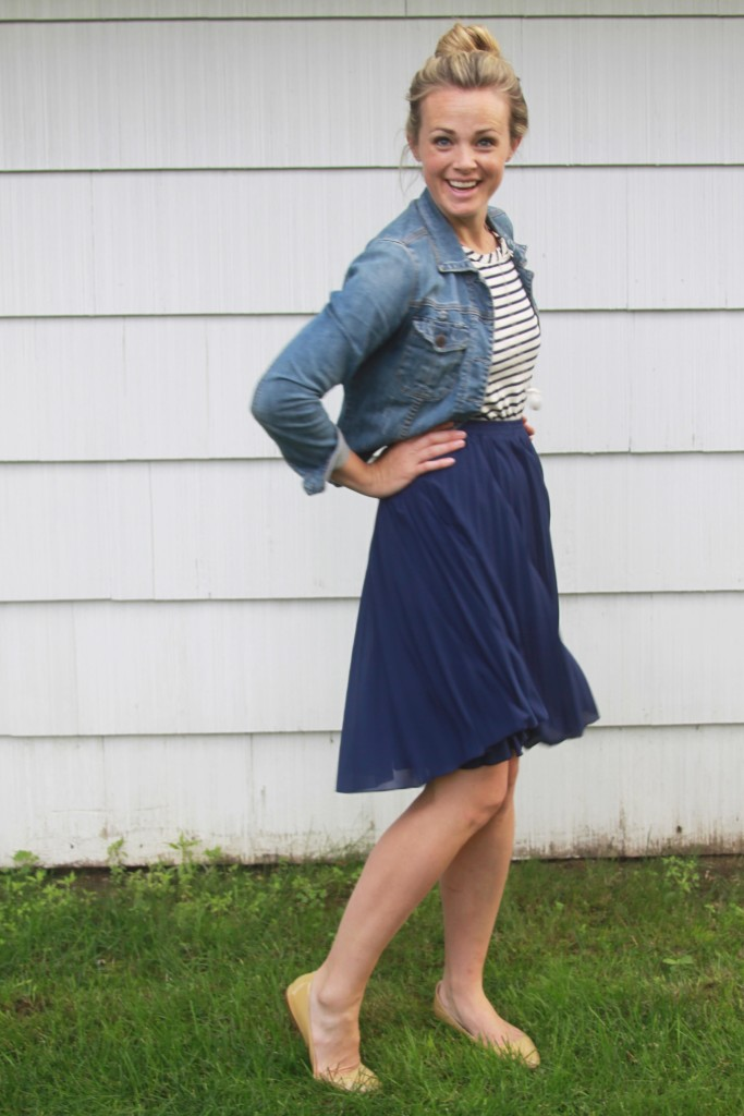 Stitch Fix July 4