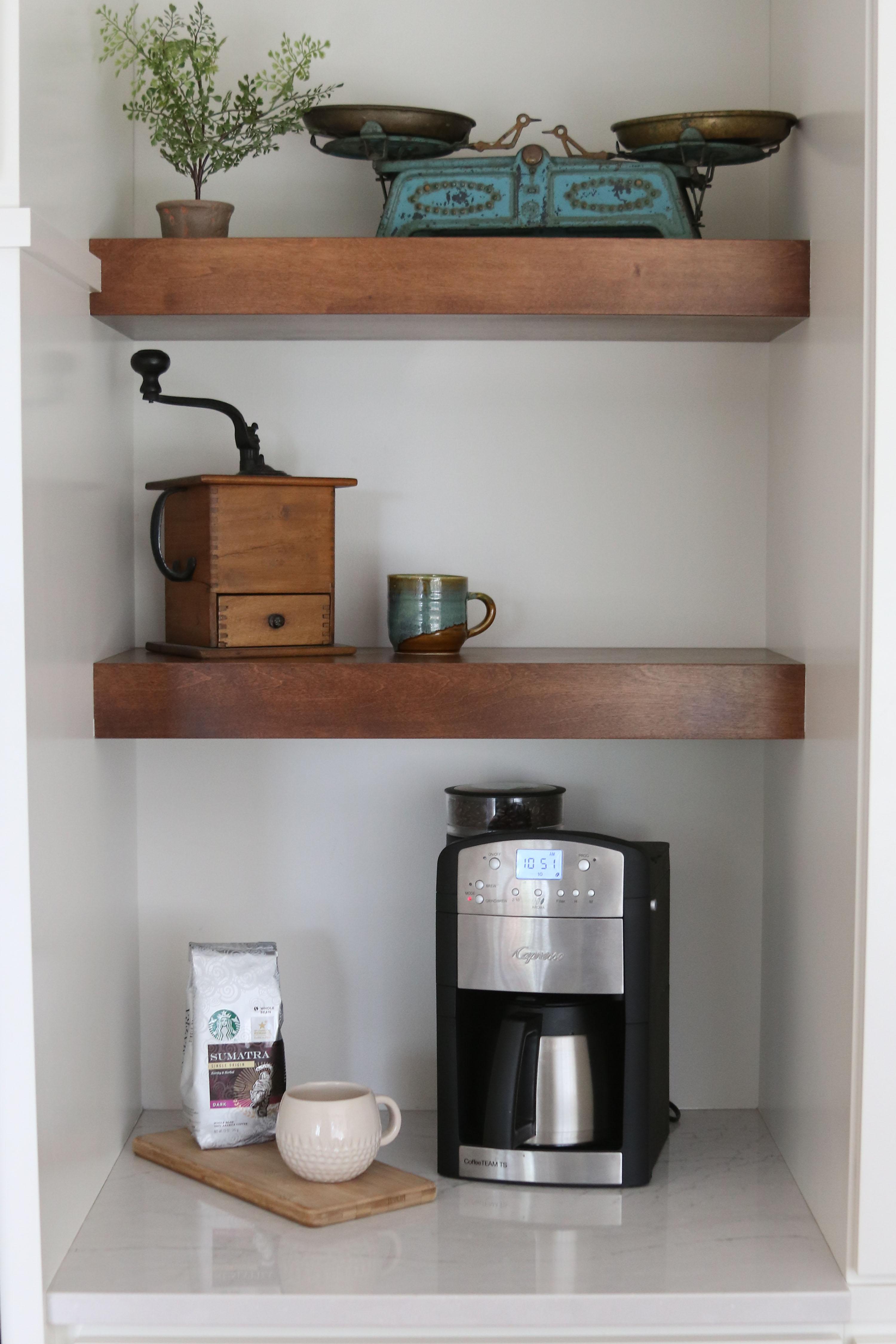 Morning Coffee Espresso And
