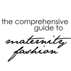 maternityitems