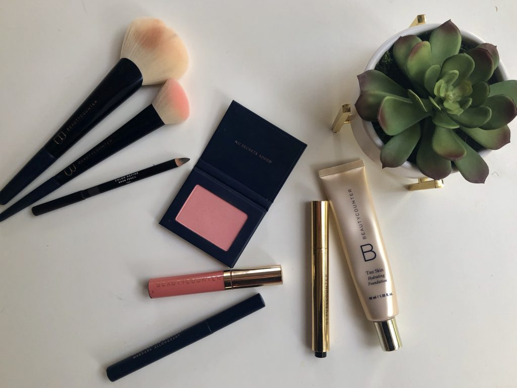 My Simple Makeup Routine for Put Together Days